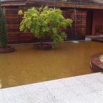 Mantenimiento para Proyecto de Jardinería de casa de diseño moderno en Madrid