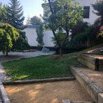 Proyecto de Paisajismo y jardinería para Chalet de Collado Mediano