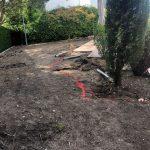 Proyecto de Paisajismo y jardinería para Chalet en La Moraleja de Madrid Alcobendas